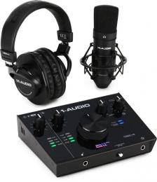Изображение продукта M-Audio AIR 192 | 4 Vocal Studio Pro